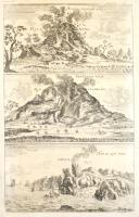 Aetna-Vesuvius-Hecla.