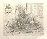 Padoue ou Padua ville capitale du Padouan aux Venetiens .