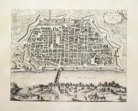 Ticinum vulgo Pavia.