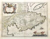 Istria olim Iapidia.