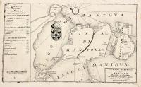 Citta, e fortezza di Mantova descritta, e dedicata…Gio: Carlo Grimani