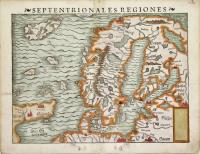 Septentrionales regiones