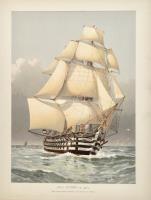 H.M.S. Victoria, 121 guns