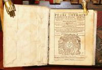 De apparitionibus spirituum tractatus duo: quorum prior agit De apparitionibus omnis generis spiritum, Dei angelorum, daemonum et animarum humanarum libri uno.