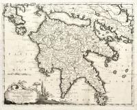 Carta nuova geografica del teatro marittimo della guerra presente tra la russia e la porta ottomana tratta da una recente pubblicata a Parigi.