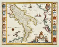 Regno di Napoli .