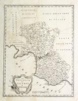 Le provincie di Salerno e Avellino