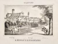 Treviso. S. Nicolò e S. Teonisto