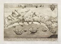 Alassio Città nello Stato di Genova nella Riviera di Ponente