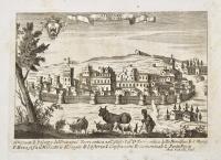 Alessano Città nel Regno di Napoli nella terra di Otranto