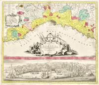 Lo stato della Repubblica di Genova…
