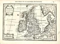 Anglia, Scotia et Hibernia