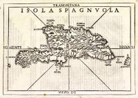 Isola Spagnuola