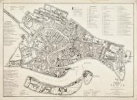Venice (Venezia) drawn from the latest authentic documents