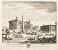 Conspectus Areae sacrosanctae Basilicae Lateranensis