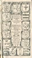 De Regno Daniae et Norwegiae insulisque; adjacentibus: juxtà ac de Holsatia, Ducatu Sleswicensi, et finitimis provinciis, tractatus varii.