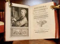 Histoire philosophique et politique des etablissemens et du Commerce des Européens dans les deux Indes
