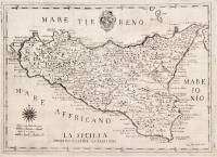 La Sicilia secondo l'ultime osservazioni
