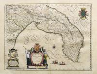 Terra di Otranto olim Salentina et Iapigia