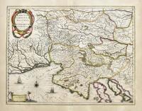 Karstia, Carniola, Histria et Windorvm Marchia