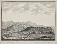Veduta della collina d'Albaro