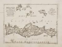 Creta insula plerùmq. Deûm natalibus, Iovis incunabula S. Sepulchroq: in clyta; adventu Europae, Minoe rege…