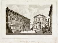 Piazza di S. Fedele