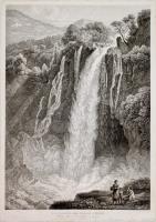 La cascata del Velino a Terni