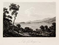 Lake of Perugia