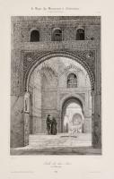 Salle des deux Soeurs à l'Alhambra