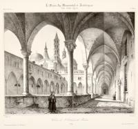 Cloitre de St. Antoine de Padoue