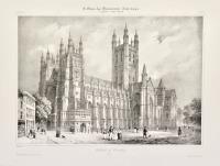 Cathedrale de Canterbury