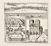 Paris-Louvre-N. Dame de Paris