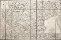 Carta geografica e postale del regno Lombardo Veneto compilata sulle migliori carte generali e provinciali esistenti sotto la direzione dell'Ing.re Geog.fo Gio. Brenna ed incisa da Giuseppe Pezze