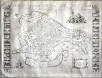 Iconografica rappresentazione della inclita città di Venezia consacrata al Reggio Serenissimo Dominio Veneto