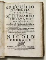 Dello specchio di scientia universale…libri tre