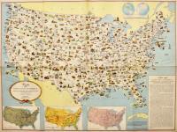 Carta degli Stati Uniti d'America