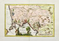 Die Gegend von Neapel