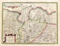 Parmae et Placentiae Ducatus
