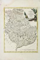 Parte del Piemonte che contiene i archesati di Susa e Saluzzo, i distretti di Lucerna, di Cuneo, e Mondovì, e la Contea di Nizza