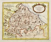 Die Neapolitanische Landschaft Abruzzo Citra