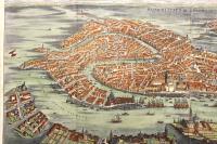 Piano elevato dell' inclita città di Venezia
