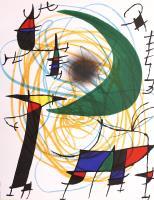 Original Lithograph V