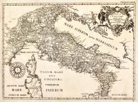 Tabula Italiae Medii Aevi