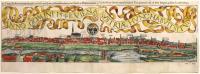 Vienna Austriae metropolis, urbs toto orbe notissima celebratissimaque, unicū hodie in Oriente contra…