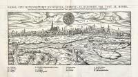 Vienne, cite metropolitane d'Austriche, cogneve, et renommee par tout le monde...