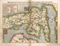 Das künigreich Engellandt mit dem anstossenden Reich Schottland/so vor Zeiten Albion und Britannia haben geheissen