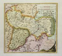 Die Gebiethe von Belluno und Feltre