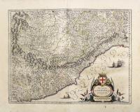 Riviera di Genova da Ponente