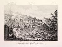 Veduta del Sacro Monte Sopra Varese